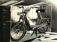 1972 VeloSoleX 6000