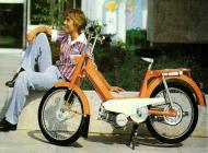 Zundapp 444 Moped