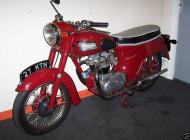 1960 Triumph Speed Twin