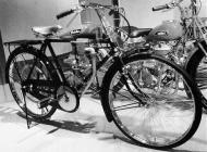 1947 Honda Model A