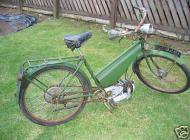 1940 Raynal Autocycle