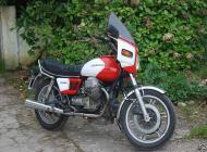 1982 Moto Guzzi 850 T4