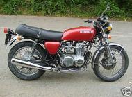 1977 Honda CB550