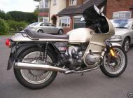 1980 BMW R100RS