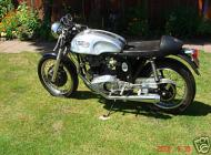 1957 Triton Norton