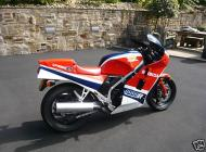 1984 Honda VF1000RE