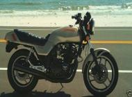 1983 Suzuki GS1100ED