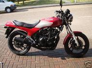 1989 Yamaha XJ600