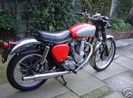 BSA B31 Goldie