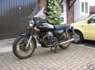 1980 Moto Guzzi V50 II