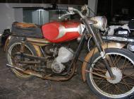 Ducati Cadet 100