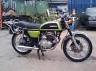 1979 Honda CB200