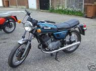 Benelli 250 C2