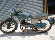 1960 Excesior 98cc