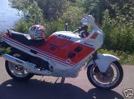 Honda CBR1000F-H