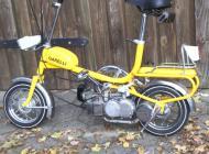 Garelli City Bike