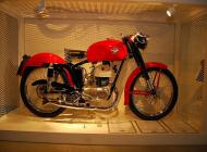 1952 MV Agusta Turismo