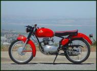 Gilera 150 Sport