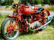 Benelli Monalbero Sport 500