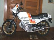 Ducati Pantah 600TL