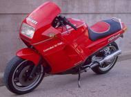 Ducati 750 paso