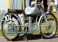 Mondial 125 cc OHC Racer
