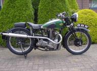 BSA Blue Star
