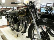 1953 AJS Model 16MS
