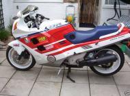 1989 Honda CBR1000F-K