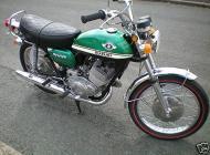 Suzuki T350 Mk2