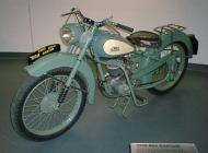 1950 BSA Bantam D1