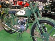 1953 BSA Bantam D1