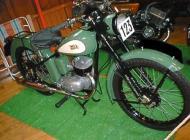 1963 BSA Bantam D1