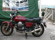 Moto Guzzi Spada