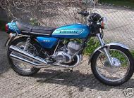 Kawasaki S1C