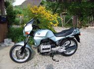 BMW K75C