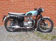 Triumph Tiger 100SS