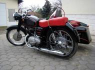 Pannonia TLF Duna OK3 Sidecar