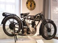 1926 Horex