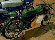 Van Veen Racing Kreidler