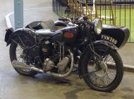 OEC Motorcycle
