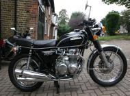 Honda CB500/4
