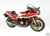 Honda CB1100RB