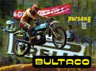 Bultaco Pursang Advert