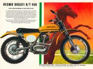 1971 Ducati RT450 Advert