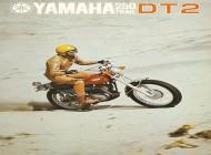 Yamaha DT2 Advert
