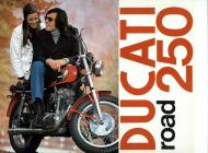 Ducati Road 250 Advert