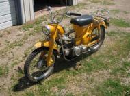 Honda CT90