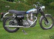 BSA BB34 in Catalin Trim