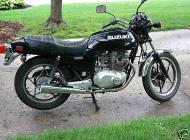 Suzuki GS450E